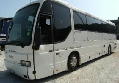 Agenzia/operatore Turistico Noleggio con conducente Norman Line